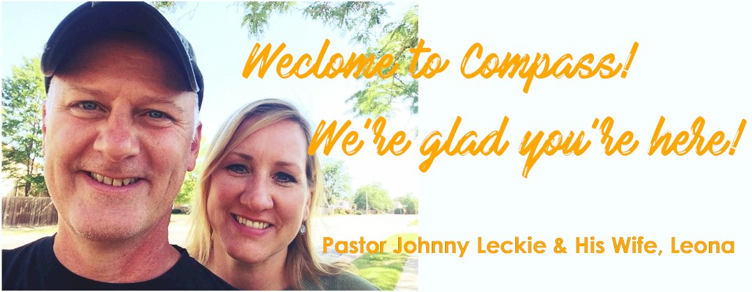 Welcome To Compass Church in Aurora, Colorado